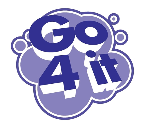 Go4it logo